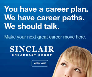 You have a career plan. We have career paths. We should talk.